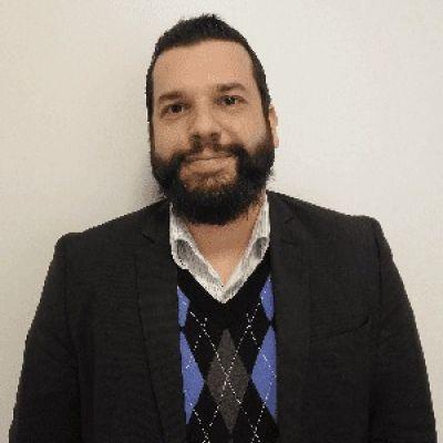 Psicólogos Pelotas - Tiago Marques
