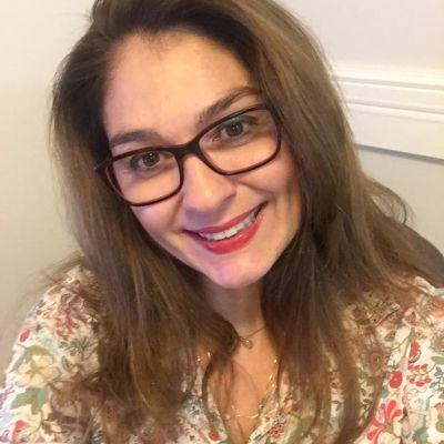 Dra. Clarissa Couto de Mello - Santa Maria