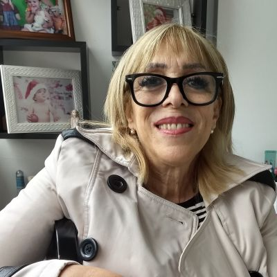 Pediatra Santa Maria - Dra. Maria de Lourdes Pinto Trindade
