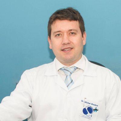 Urologista Pelotas - Dr. Michel Bredow