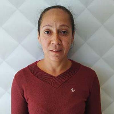 Cicera Sonia dos Santos Silva - Pelotas