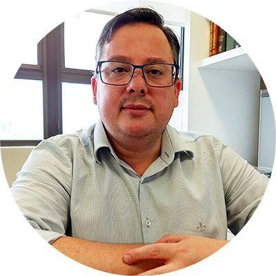 Cirurgião Geral Santa Maria - Dr. Claudio Dellinghause Silveira