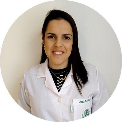 Nutricionista Pelotas - Cíntia Ferreira Chagas