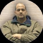 Psiquiatra Joinville - Dr. Alessandro Ricardo Vieira