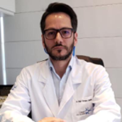 Neurologista Santa Maria  - Dr. Diogo Trevisan Silveira