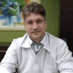 Dr. Eduardo Julio Selbach - Joinville