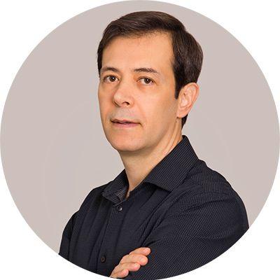 Dr. Eduardo Filgueiras Senra - Joinville