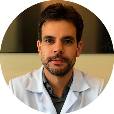 Clínico Geral Pelotas - Dr. Fabio De Moura Pinto
