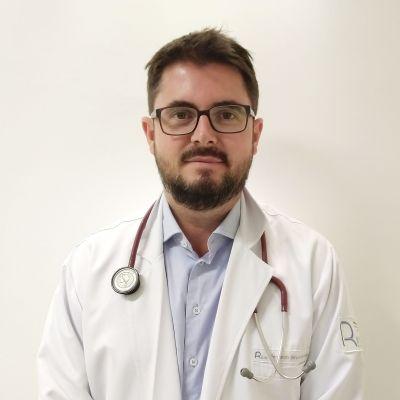 Cardiologista Pelotas - Dr. Fernando Behrensdorf Reis