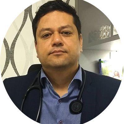 Dr. Marcos Kulmann Vieira - Santa Maria