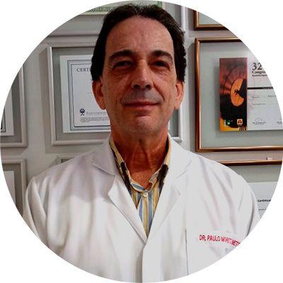 Pneumologista Joinville - Dr. Paulo Moritz Neto