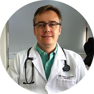 Dr. Renato Berwian - Santa Maria