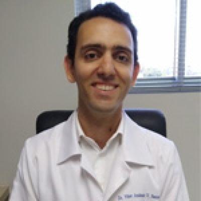 Cardiologia Pediátrica Londrina - Dr. Vitor Antônio Valente dos Santos