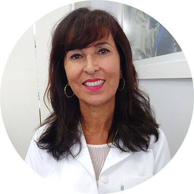 Dra. Maria Alice Souza Dode - Pelotas