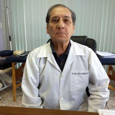 Dr. Nilton Mendes Minervini - Santa Maria