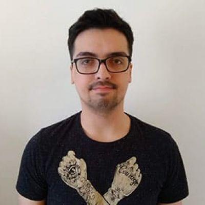 Psicólogos Pelotas - Luis Otávio Fernandes