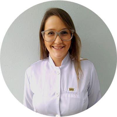 Nutricionista Pelotas - Nathalia Brandão Peter