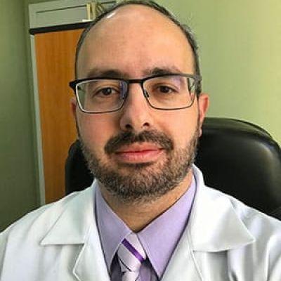 Dr. Tales Szuster Marçal - Pelotas