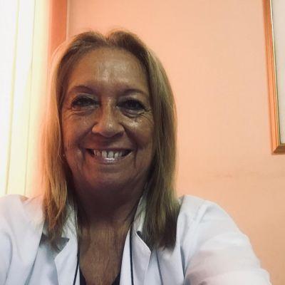 Dra. Mara Regina Couto Da Fonseca - Pelotas
