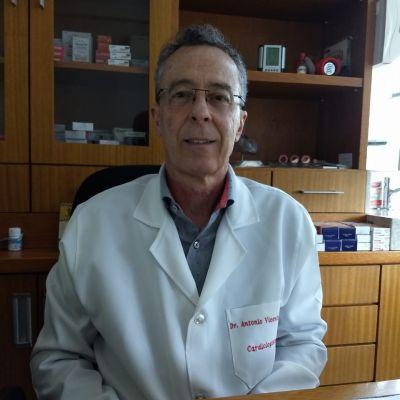 Dr. Antonio Vicente Aita Hahn - Santa Maria