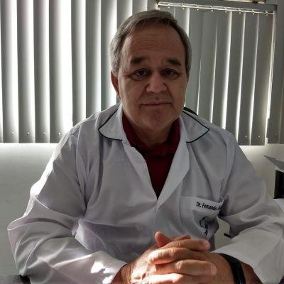 Ginecologista Santa Maria - Dr. Fernando Siqueira Clave