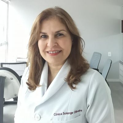 Dra. Solange Moura de Oliveira