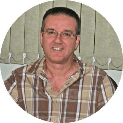 Pediatra Pelotas - Dr. Roberto da Conceição Almeida