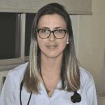 Pneumologista Pelotas - Dra. Marília Amaral Peixoto da Silveira