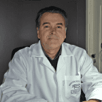 Oftalmologista Pelotas - Dr. Tharnier Zaguini