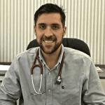 Clínico Geral Pelotas - Dr. Vinícius Alano de Ataides