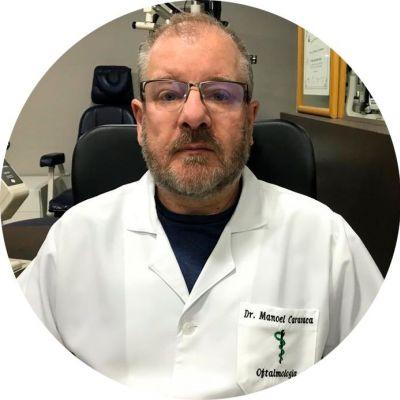 Oftalmologista Santa Maria - Dr. Manoel Antonio Pintos Caravaca