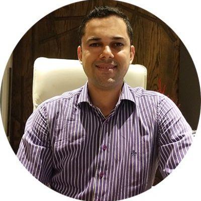 Neurologista Santa Maria  - Dr. Adecir Mário Bezerra Bispo