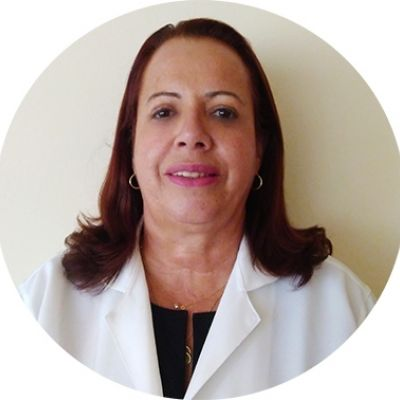 Cardiologista Pelotas - Dra. Clarisse Echenique Silveira