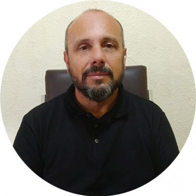 Neurologista Pelotas - Dr. Alexandre Lucas de Mendonca