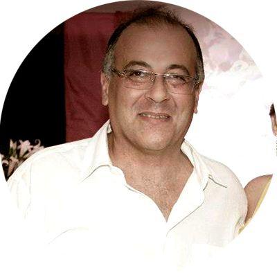 Ortopedista Pelotas - Dr. Nelson Luiz Saab