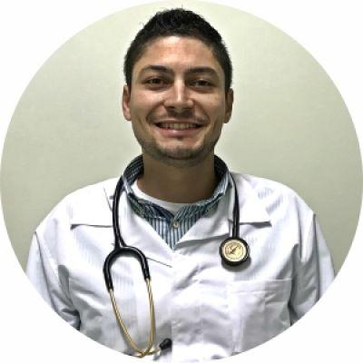 Cardiologista Pelotas - Dr. Yuri Martins Almeida
