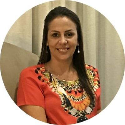 Psiquiatra Pelotas - Dra. Débora Kuhn