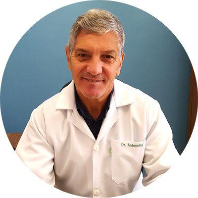 Cirurgia Geral em Pelotas - Dr. Paulo Roberto Oliveira Antonello