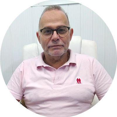 Ortopedista Pelotas - Dr. Antonio Verissimo Iturriet Albaini