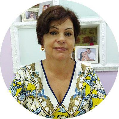 Dra. Silvia Helena Marchese de Medeiros - Pelotas