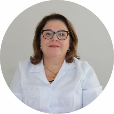Clínico Geral Pelotas - Dra. Rosângela Rezende da Silva Terres