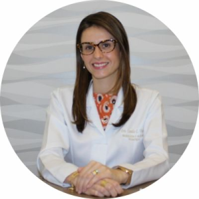 Alergista Pediatra - Dra. Camila Costa Vogel