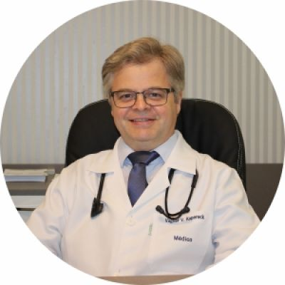 Dr. Vagner Vencato Kopereck - Pelotas