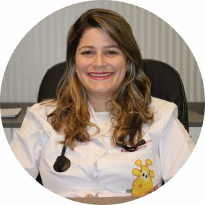 Pediatra Pelotas - Dra. Fernanda Lacerda Kopereck