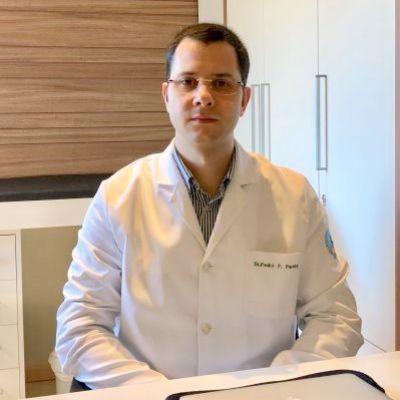 Dr. Pedro Funari Pereira - Pelotas