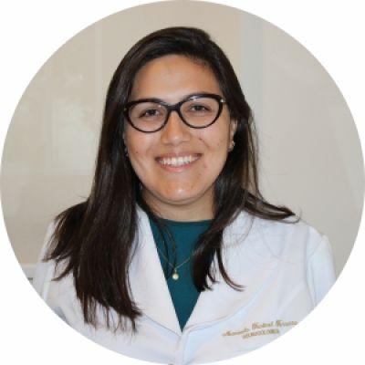 Reumatologista Pelotas - Dra. Manoela Fantinel Ferreira