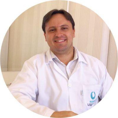 Nefrologista Pelotas - Dr. Matheus Neumann Pinto