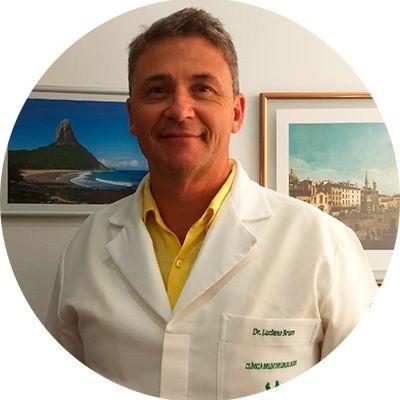 Urologista Santa Maria - Dr. Luciano Brum