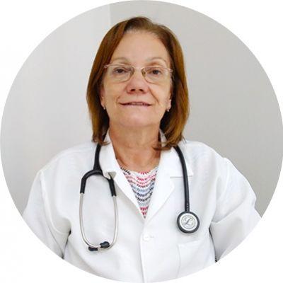 Pediatra Pelotas - Dra. Georgina Helena Da Gama Osorio