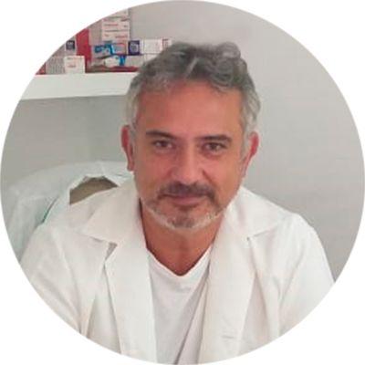 Clínico Geral Santa Maria - Dr. Alceu Costa Moretto
